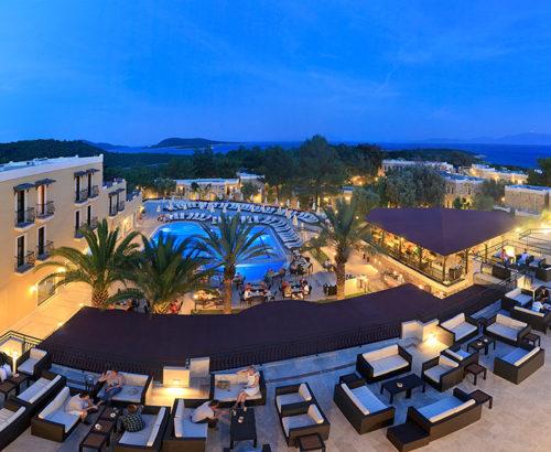 """Затишний відпочинок у Бодрумі: готель """"Bodrum Park Resort 5*"""""""