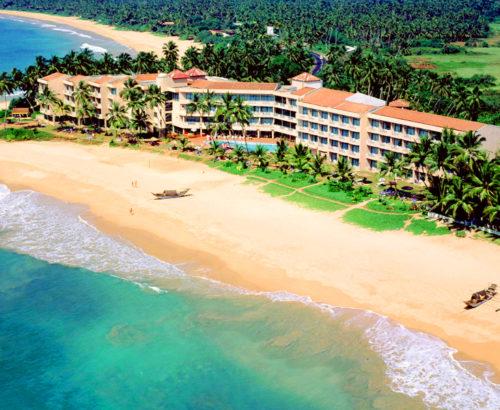 Induruwa Beach Resort 3* – райський куточок