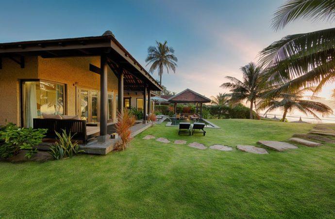 Розкішний відпочинок в Anantara Muine 5*