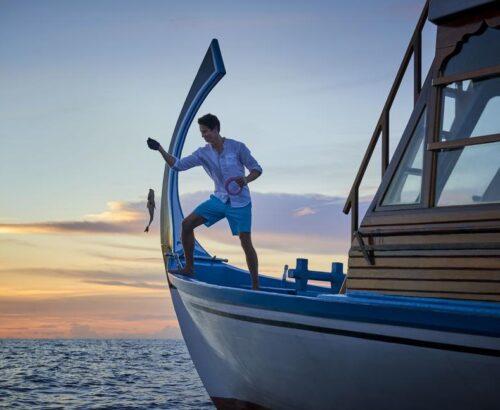 Поспішіть втілити свою мрію на Мальдівах: зниження ціни на останні місця!