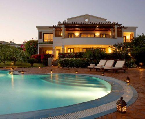 Гарячий luxury відпочинок в Єгипті за 457 USD