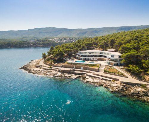 Автобусний тур у Хорватію з відпочинком на морі(6 днів) – 299 Eur