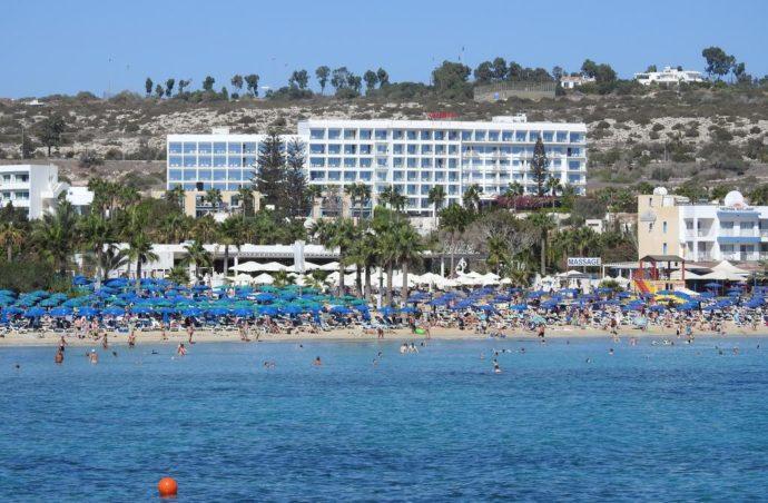 Сімейний відпочинок на Кіпрі!