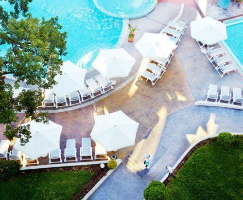 Болгарія, все включено – Green Park Hotel 3*+