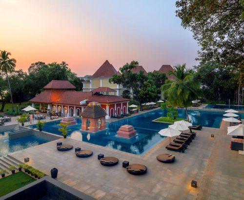 Новий Рік на Гоа(Індія) від 729 $