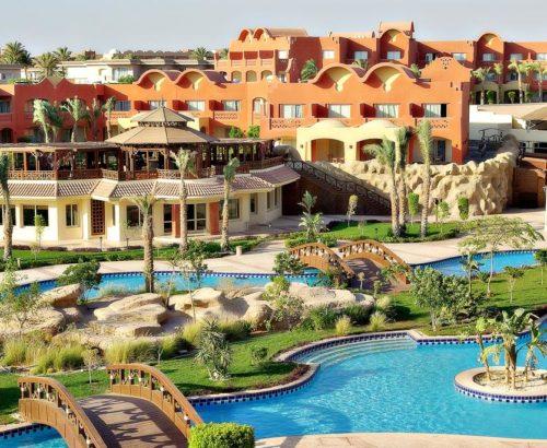 Єгипетська гостинність: Sharm Grand Plaza 5*