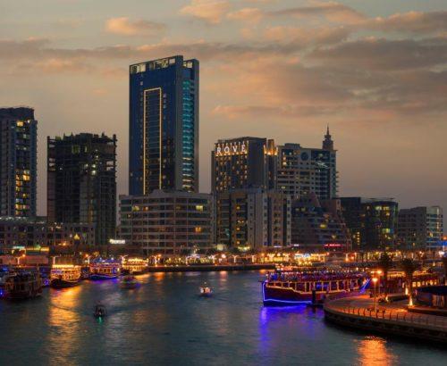 Дубай чи Шарм? Ми вибираємо Дубай!