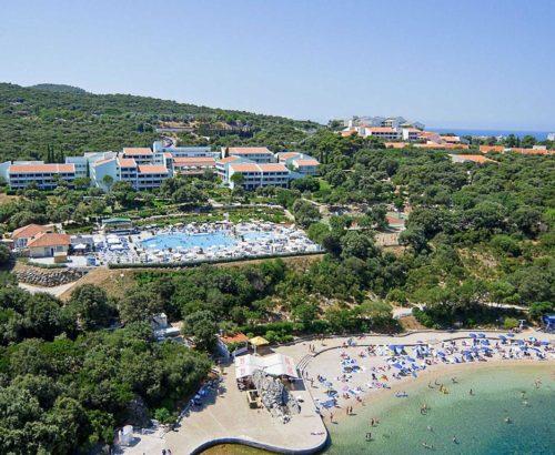 Незабутній відпочинок у Хорватії ! VALAMAR CLUB 3*