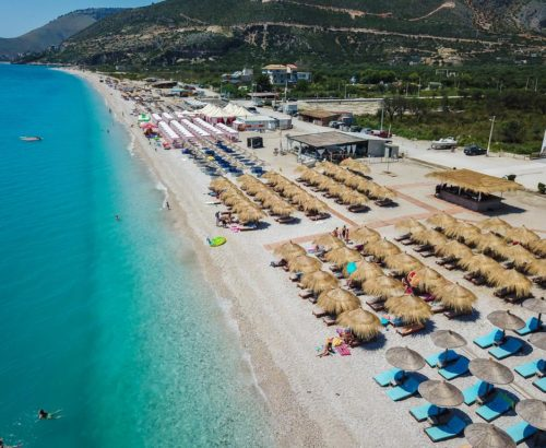 Мальовнича Албанія SOLE LUNA 4* – 433 Eur