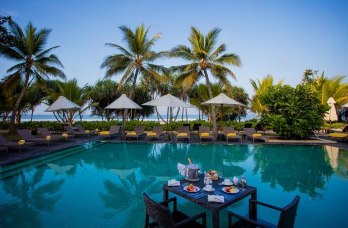 😉 Шрі Ланка за супер ціною