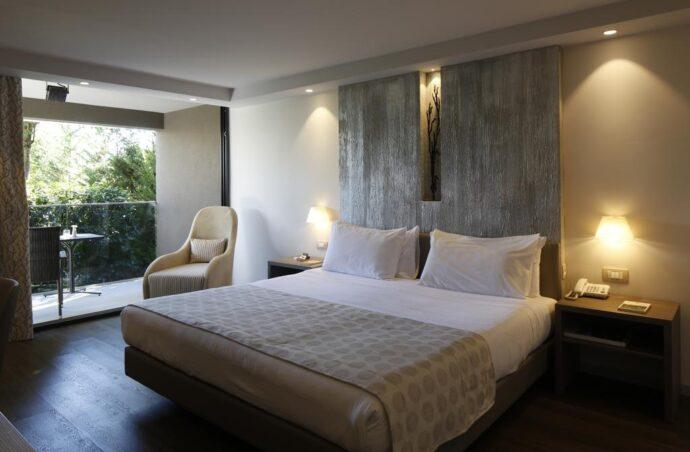 PALMON BAY HOTEL & SPA (Чорногорія)