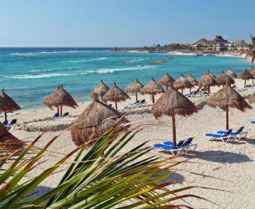 Відпочинок в дивовижній Мексиці – 1742 $