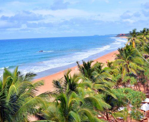Романтичний відпочинок у Pandanus Beach 4*+