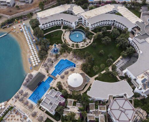 Samara Hotel 5* (Бодрум) Туреччина