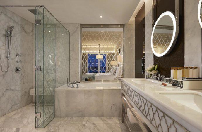 Розкішний Waldorf Astoria Dubai Palm Jumeirah – 787 $