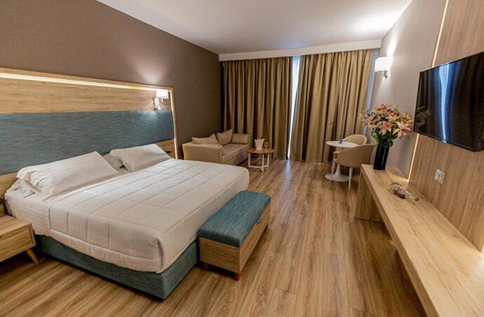 HOTEL REGINA BLU 5* (Албанія)