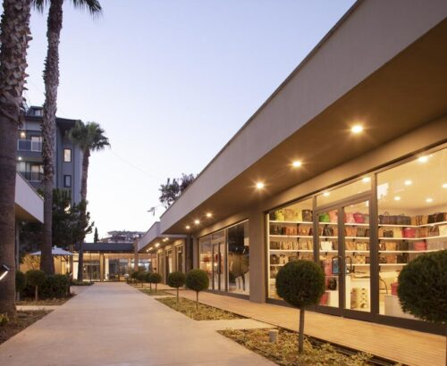 Green Garden Resort Hotel 4* (Туреччниа)