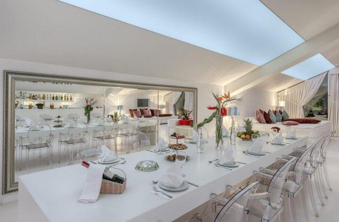 Alva Donna Exclusive Hotel & SPA 5