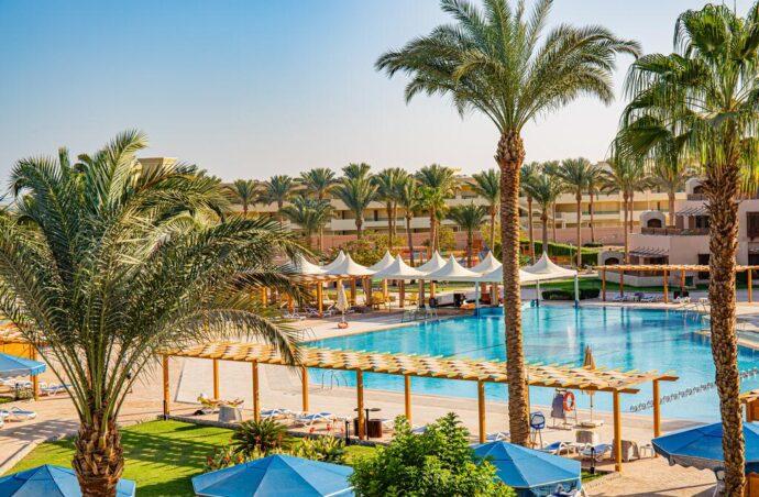 Топ 3 пропозиції Єгипет (Хургада)