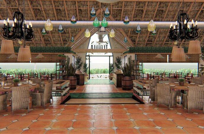 Bahia Principe Grand Tulum 5* (Мексика)