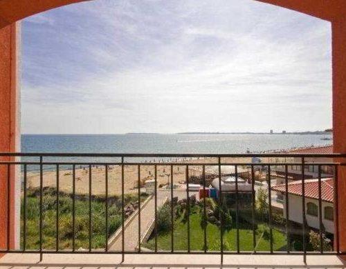 Спокій та тиша на березі моря: Carina Beach 3*