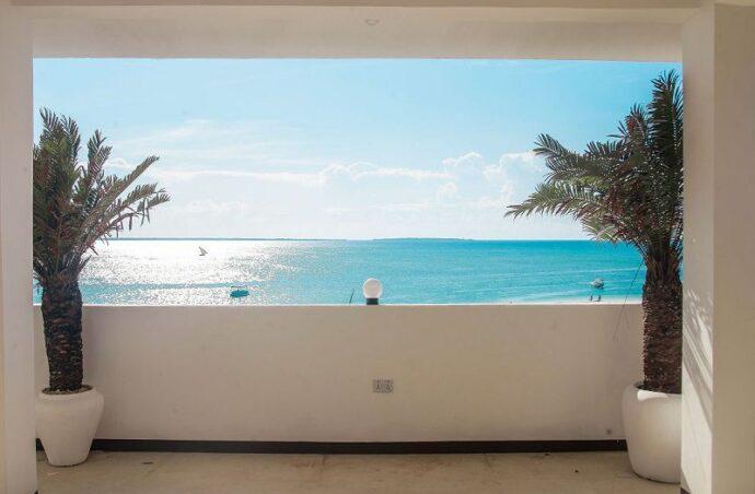 Sun Sea Bar (Kendwa Zanzibar)