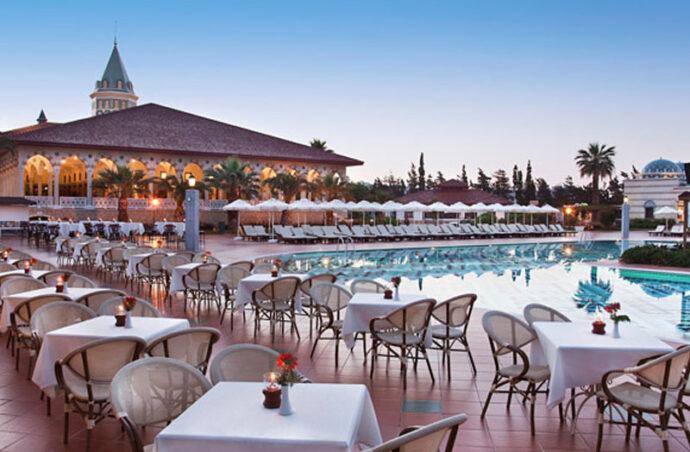 Нереально низька ціна для цього готелю!