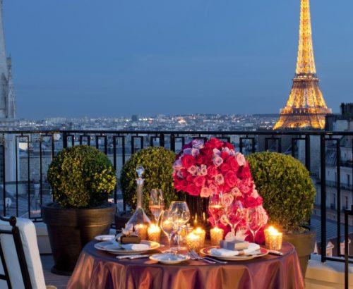 L'amour en trois: Ти, Я і Париж…