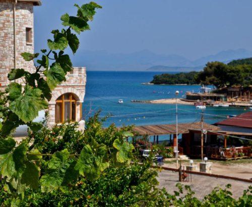 Найкращі пляжі Албанії за супер ціною!