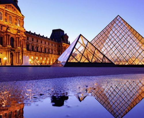 Мандрівка в Париж!