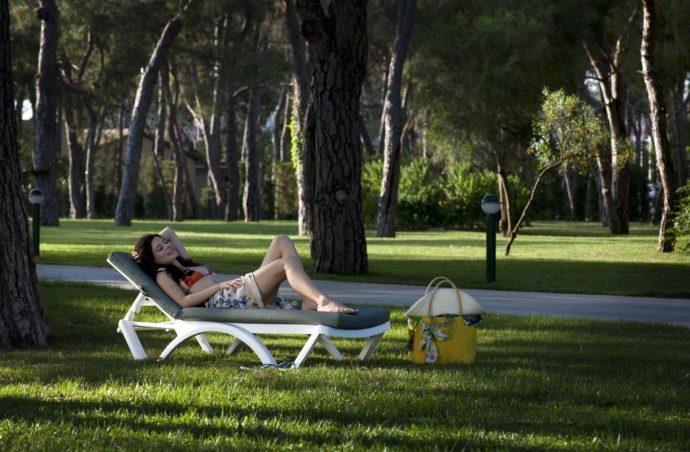 Ідеальний сімейний відпочинок в  Otium Eco Club 5*