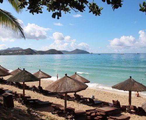 Sunshine Resort Intime Sanya 5*(о.Хайнань) – 1106$ на 11 ночей