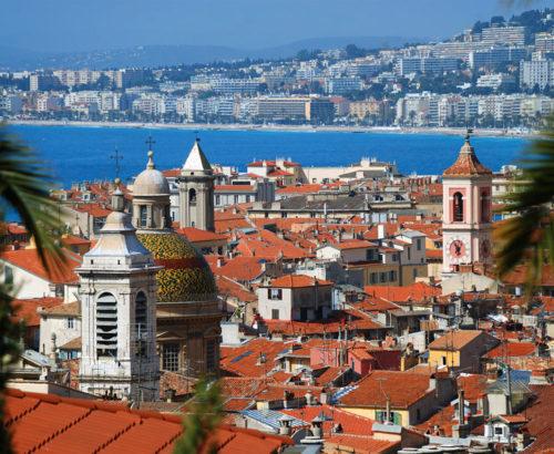 Незабутня подорож: Будапешт – Любляна — Генуя — Ніцца