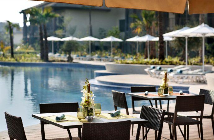 Lapita Dubai Parks and Resorts 5*/ Акція – 2 дітей до 11 років безкоштовно!!!
