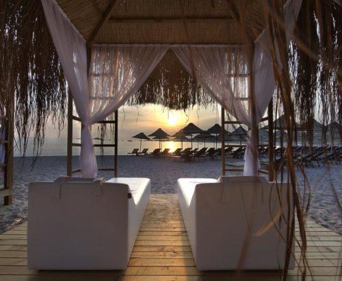 Сучасний комфорт на лоні природи: LITORE RESORT HOTEL&SPA 5 *