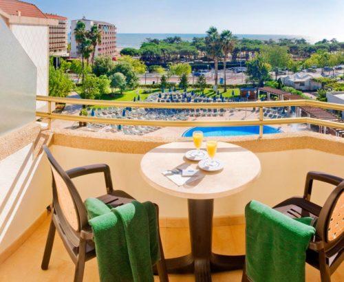 Неповторна і барвиста Іспанія! FLORIDA PARK SANTA SUSANNA 4 *