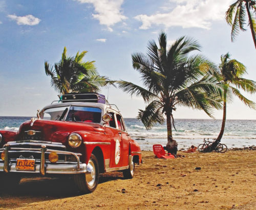 Кубинські Кариби чекать на Вас! BE LIVE EXPERIENCE TURQUESA 4 *