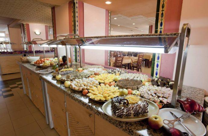 Туніс зі Львова – CLUB NOVOSTAR DAR KHAYAM 3*- 306 $ на Все включено