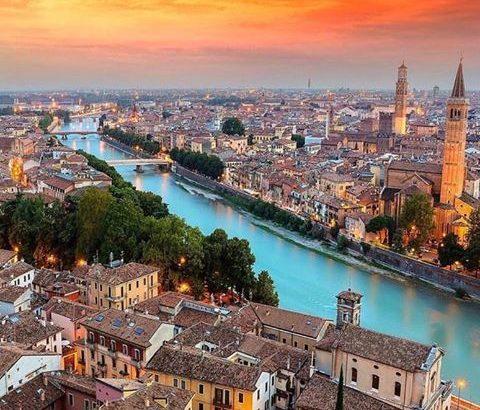 Щаслива Італія!