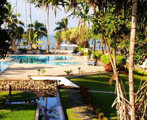 Villa Ocean View 3*- місце, де збуваються мрії