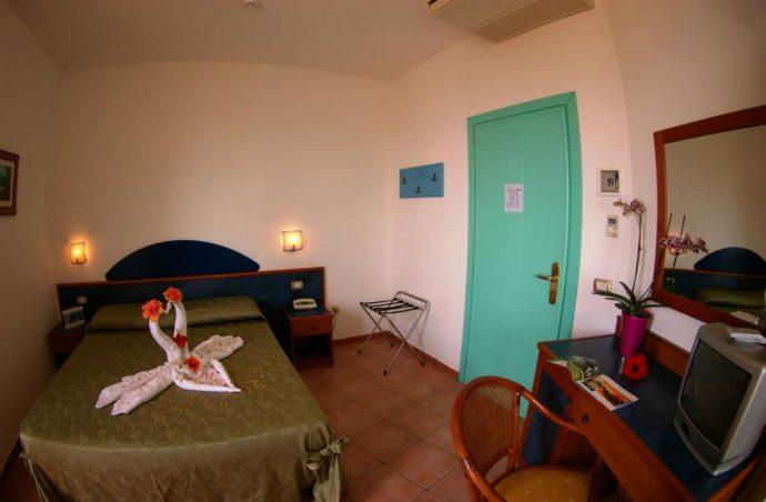 Гарячий тур в Hotel Residence Sciaron 3*+