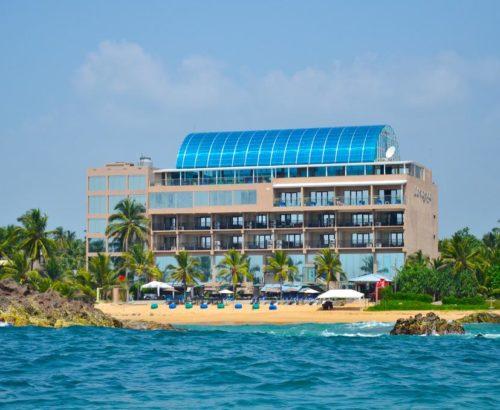 Супер-пропозиція у Lavanga Resort & Spa 4*(Шрі-Ланка)