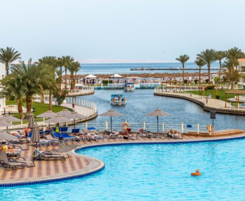 !!!Горить!!! Dana Beach Resort 5* – Хургада, Єгипет
