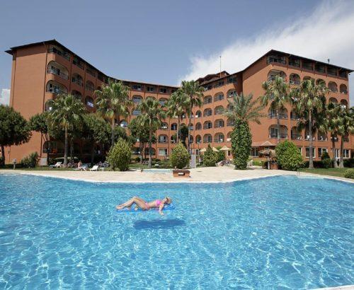 Сімейний відпочинок у Club Turtas Beach 4*