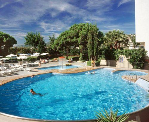 Відпочинок у хорошому сімейному готелі за дуже вигідною ціною!