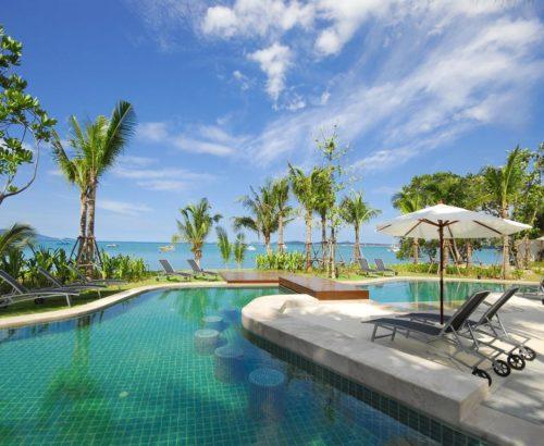 Таїланд: Готель Hotel Ibis Samui Bophut 3*