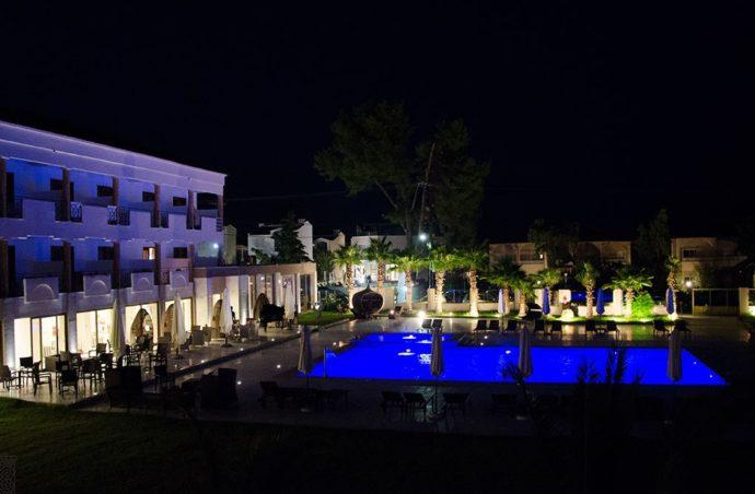 Відпочинок у Греції за доступною ціною 498 Eur