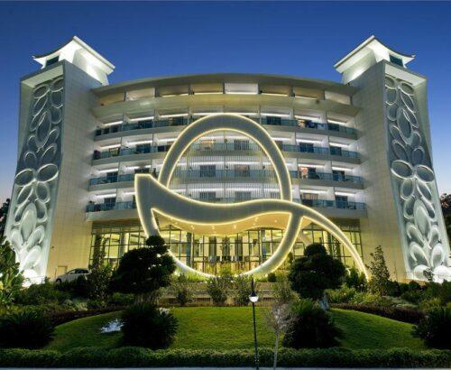Q Premium Resort Hotel 5* (Туреччина)