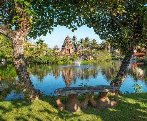 Чарівний та містичний Балі. Ayodya Resort Bali 5*