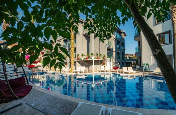 Виліт в Туреччину у Вересні – за супер ціною.